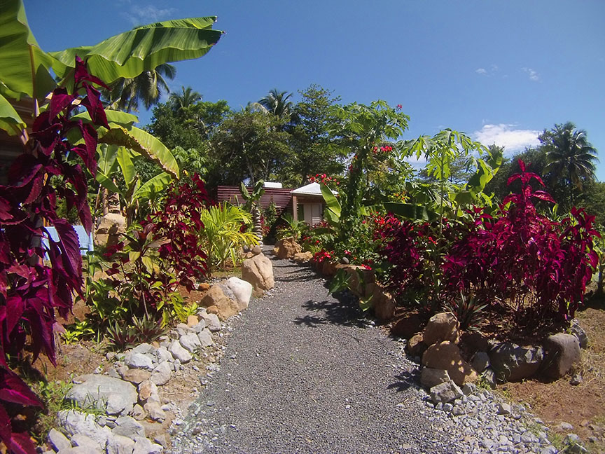 Jasmin Cottage