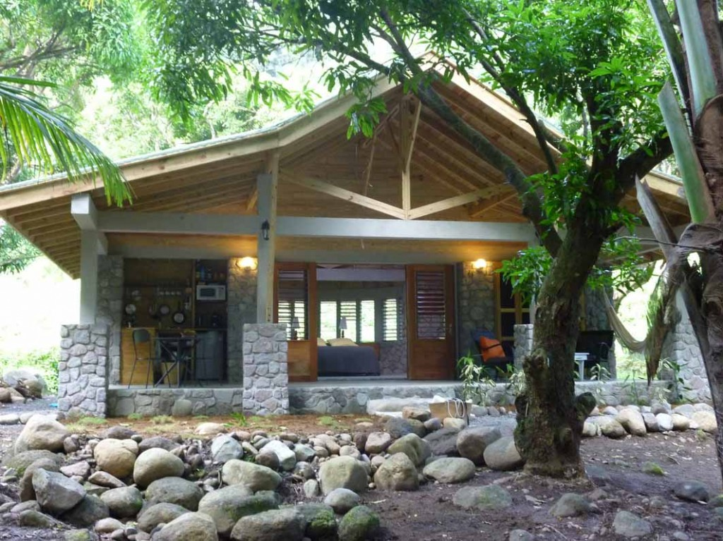 Mango Cottage