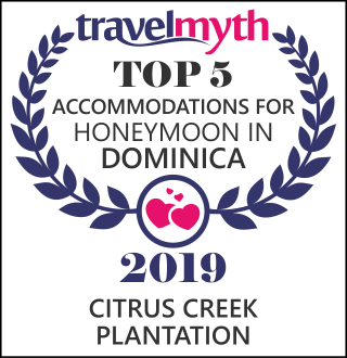 honeymoon hotels in Dominica
